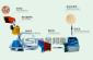 广西鹅卵石制砂设备/石打石制砂机/风化石制砂机械